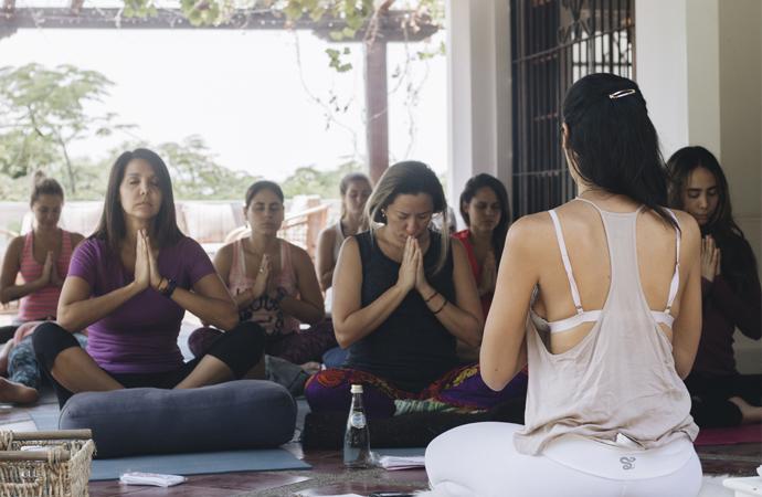 urban retreat oasis urbano la purificadora mexico hotel yoga veronica gamio presentacion grupo